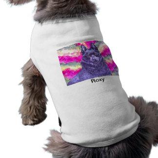 Foxy Roxy Pet Tee Shirt