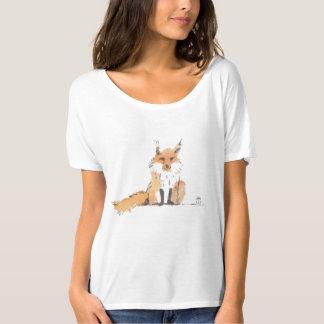 Foxy Shirt