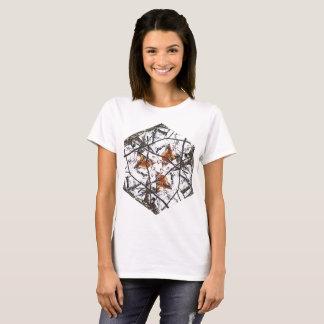 Foxy Triad T-Shirt
