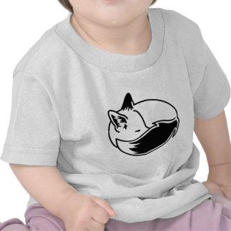 Foxy Tee Shirt