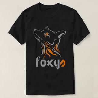 FOXYS T-shirt Black