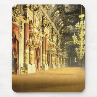 Foyer, Paris Opera House ca 1900 Mouse Pad