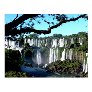 Foz do Iguaçu / Iguazu Falls Post Cards