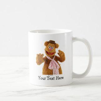 Fozzie Bear Coffee Mug