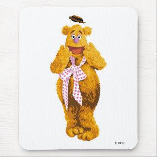 Fozzie Bear Disney Mouse Pad
