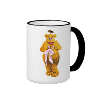 Fozzie Bear Disney Coffee Mugs