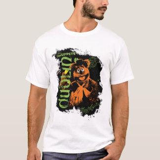 Fozzie Bear - Dublin T-Shirt