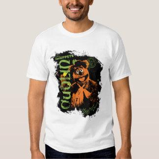Fozzie Bear - Dublin Tee Shirt