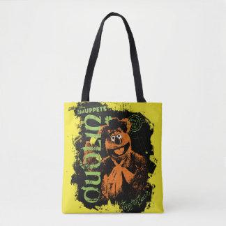 Fozzie Bear - Dublin Tote Bag