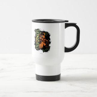 Fozzie Bear - Dublin Travel Mug