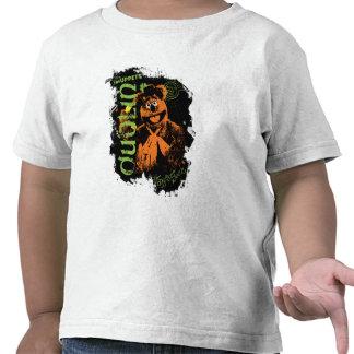 Fozzie Bear - Dublin Tshirts