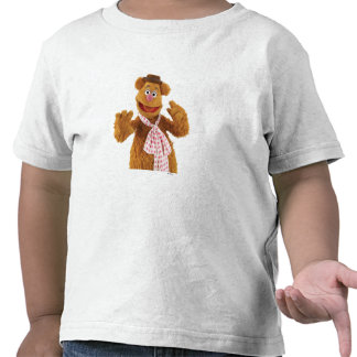 Fozzie Bear Shirts