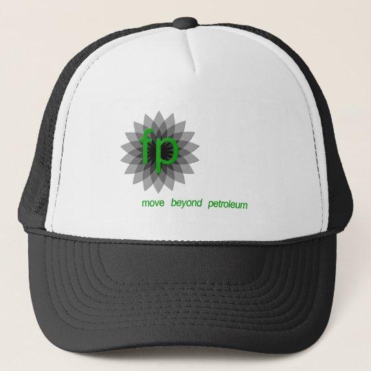 FP: move beyond petroleum Trucker Hat