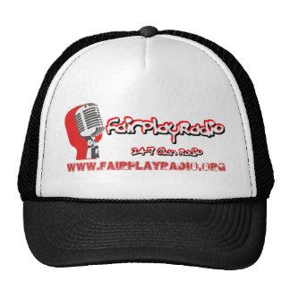 FPR hAT