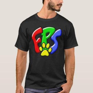 FPS Letter Logo T-Shirt