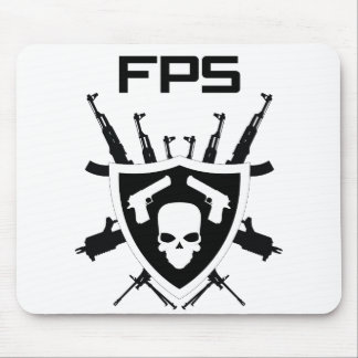 FPS Mouse Pad Horizantal