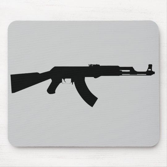 FPS Mousepad