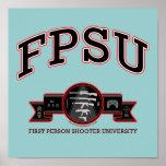 FPSU POSTERS