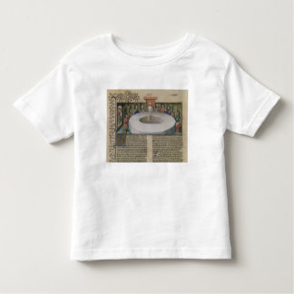 Fr.120 f.524v The Knights of the Round Table from Toddler T-shirt