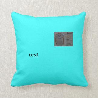 fr prueba almohadas