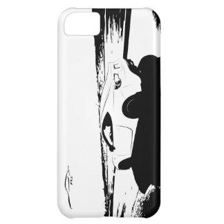 FR-S Rolling Shot iPhone 5C Case