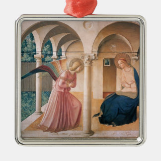 Fra Angelico- Annunciation Ornament