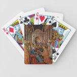 Fra Angelico Art Card Decks