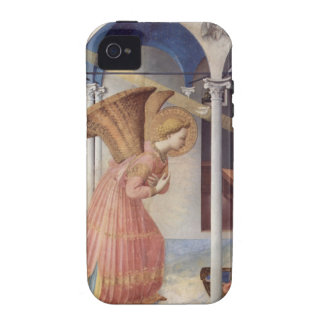 Fra Angelico Art Case-Mate iPhone 4 Case