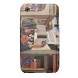 Fra Angelico Art Case-Mate iPhone 3 Case