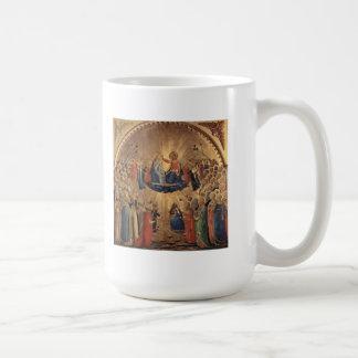 Fra Angelico Art Coffee Mug