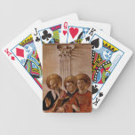 Fra Angelico Art Deck Of Cards