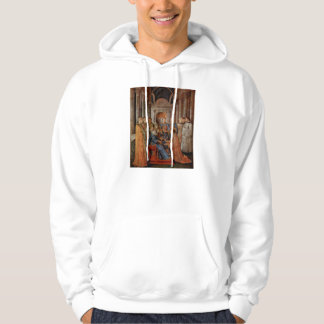 Fra Angelico Art Hoodie