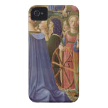 Fra Angelico Art iPhone 4 Case-Mate Cases