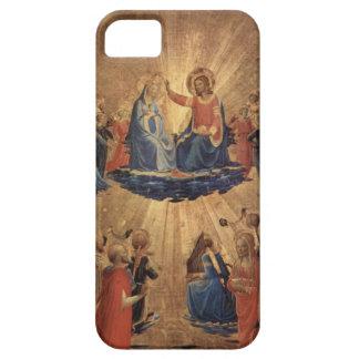 Fra Angelico Art iPhone SE/5/5s Case