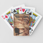 Fra Angelico Art Playing Cards