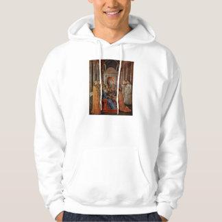 Fra Angelico Art Pullover