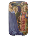 Fra Angelico Art Tough iPhone 3 Covers