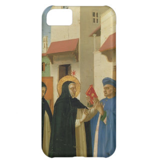 Fra Angelico- Coronation of the Virgin (detail) iPhone 5C Case