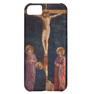 Fra Angelico- Crucifixion with St. Dominic Case For iPhone 5C