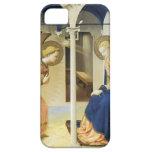 Fra Angelico el anuncio iPhone 5 Fundas