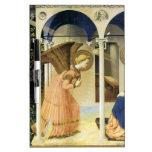 Fra Angelico el anuncio Pizarras Blancas De Calidad