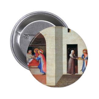 Fra Angelico- la cura de Palladia Pins