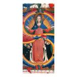 Fra Angelico: Madonna de la misericordia con los f Lona