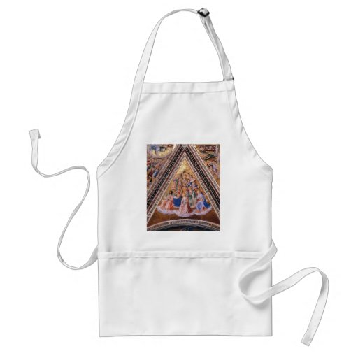 Fra Angelico- Prophets Apron