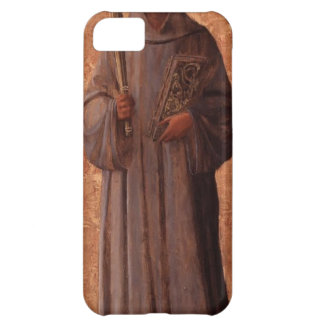 Fra Angelico- St. Bernard of Clairvaux Cover For iPhone 5C