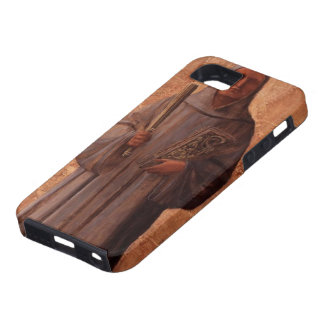 Fra Angelico- St. Bernard of Clairvaux iPhone 5 Cover