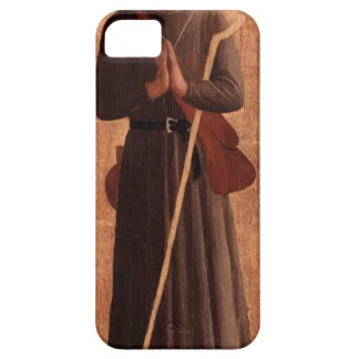 Fra Angelico- St. Roche iPhone 5 Cases
