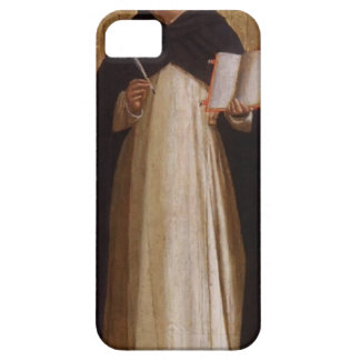 Fra Angelico- St. Thomas Aquinas iPhone 5 Covers