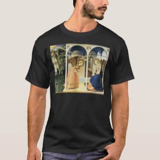 Fra Angelico The Annunciation T-Shirt