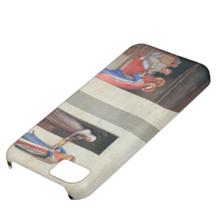 Fra Angelico- The Healing of Palladia iPhone 5C Cover
